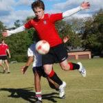 The Duke of Edinburgh's International Award - Physical Recreation