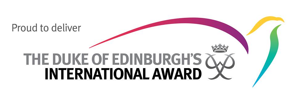The Duke of Edinburgh's International Award Logo